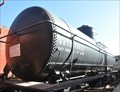 Image for General American Transportation Corporation Tank Car  #79923