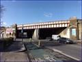 Image for Lambeth Road Rail Bridge - Lambeth Road, London, UK