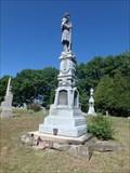 Image for Veterans Memorial - Oakwood Cemetery - Redwood, NY