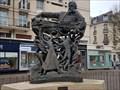 Image for Claude Debussy - Saint-Germain-En-Laye - France