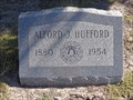 Image for Alford J. Hufford - Little Elm Cemetery - Little Elm, TX