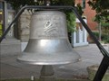 Image for Ohio Bicentennial Bell -  St. Clairsville, Ohio