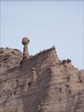Image for Kasha-Katuwe Tent Rocks National Monument - New Mexico