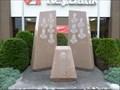 Image for Amvets Veterans Monument - Massena, NY