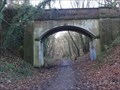 Image for Lines Way Accommodation Bridge - Garforth, UK
