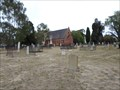 Image for East Perth Cemetery (disused), Bronte St, East Perth, Western Australia