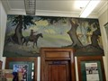 Image for Post Office Mural – Smithville TX