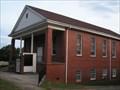 Image for Donalds Baptist Church - Donalds (Abbeville County), SC