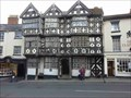 Image for The Feathers Hotel, Bull Ring, Ludlow, Shropshire, England