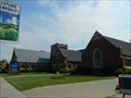 Image for St. Andrews Episcopal Church - Emporia, Ks.