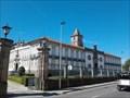 Image for Mosteiro de Santa Ana / Edifício da Congregação da Caridade - Viana do Castelo, Portugal