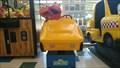 Image for Elmo & Zoe race car @ Toys 'R' Us - Duluth, GA