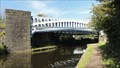 Image for Disused Railway Bridge Over Rochdale Canal - Chadderton, UK