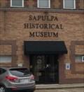 Image for Sapulpa Historical Museum - Sapulpa, OK
