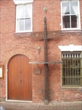Image for Pillory - Coleshill, West Midlands, UK