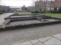 Image for Reconstructed Fort Foundations and Wall - Manchester, UK