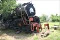 Image for ATSF Hudson 4-6-4 No. 3463 -- Kansas Expocentre, Topeka KS