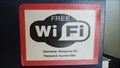 Image for Annapolis Royal Information Centre Wi-Fi - Annapolis Royal, NS