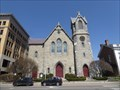 Image for First Church of Christ, Congregational - Pittsfield, MA