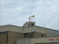 Image for Siren at Riverview Fire Station - Riverview, Michigan