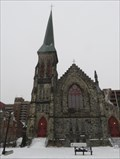 Image for Christ Church Cathedral - Ottawa, Ontario