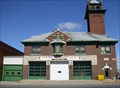 Image for former Kenora Fire Hall - Kenora ON