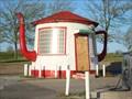 Image for Zilla Teapot Gas Station - Zillah, Washington USA