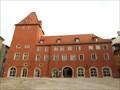 Image for Bayerisches Verwaltungsgericht Regensburg - Bavaria - Germany