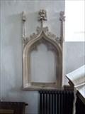 Image for Piscinas - St Andrew - Bramfield, Suffolk