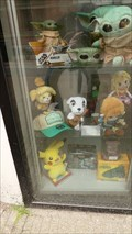 Image for Pikachu @ Game Mania - Zwolle NL
