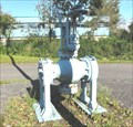 Image for Chemical Plant Gate Valve - Widnes, UK