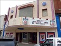 Image for Route 66 Theater - Webb City, Missouri, USA.