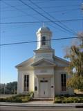 Image for Eden Congregational Church - Hayward, CA