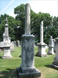Image for Cadet  Augustus M. Weyman - West Point Cemetery - West Point, New York