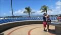 Image for Remembrance Circle - Pearl Harbor, Oahu, HI