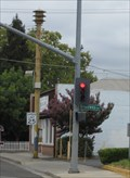 Image for Broadway Warning Siren - Sacramento, CA