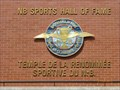Image for NB Sports Hall of Fame - Fredericton-NB,Canada