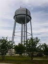 Water Tower - Winter Garden - Florida