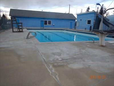 Entwistle Public Pool Entwistle Alberta Public Swimming Pools On