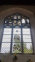 Image for Stained Glass Windows - Holy Trinity - Blythburgh, Suffolk