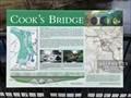 Image for Cook's Bridge - Newton Upper Falls, Massachusetts
