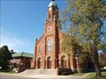 Image for St John the Evangelist Catholic Church - Defiance, Ohio