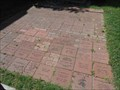 Image for Woody Guthrie Pavers - Okemah, OK