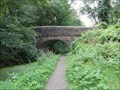 Image for Cromford Canal Footbridge - Whatstandwell, UK