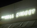 Image for The Wall Street  - Jacksonville, FL