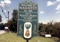 Image for Welcome to Mahaffey