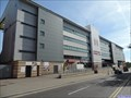 Image for Leyton Orient FC - Brisbane Road, London, UK