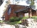 Image for First Unitarian Church  - Berkeley, CA