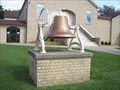 Image for Bardwell Baptist Church Bell