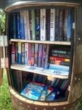 Image for Lismer Little Library (#83229) - Kanata, Ontario